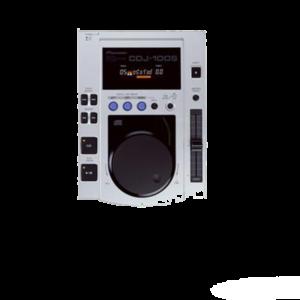 Lettore CDJ 100 S Pioneer