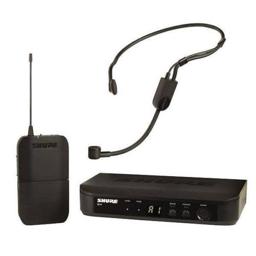 Radiomicrofono Shure Headset