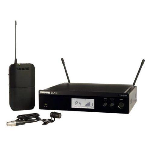 Radiomicrofono Shure Lavalier