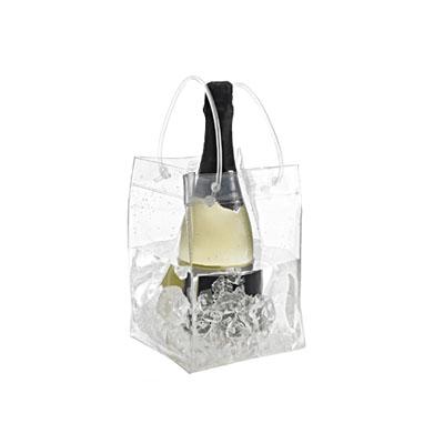 Secchiello Glassette Champane trasparente