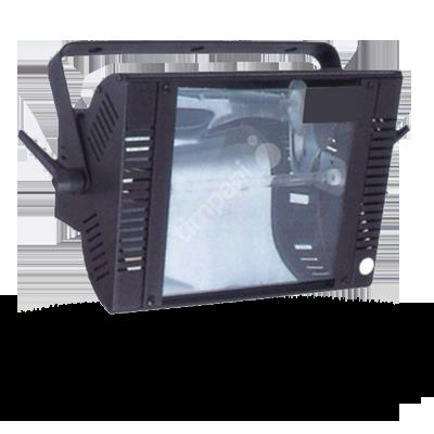 Effetto Strobo 750 W DMX, funziona in automatico o con comando dmx