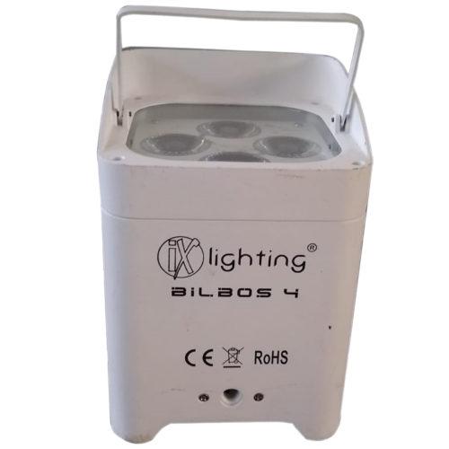 Proiettore LED BILBOS
